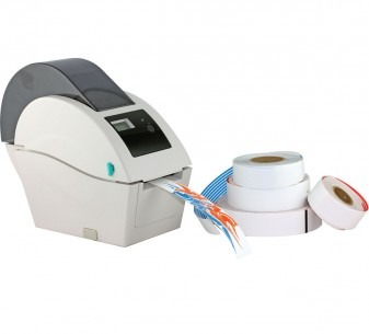 Smartpass - polsbandjes printer